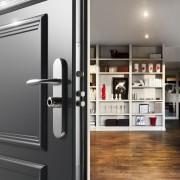 Vente et installation de portes blindées