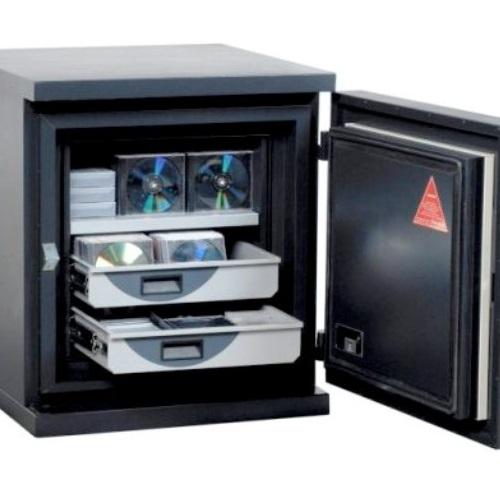 Vulcane - Vente et installation d'armoire ignifuge à Lyon